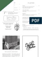 Broken Shaker Chicago - Food.pdf