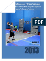 SMART Fitness Effects 2013 Sports Performance Training