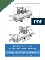 Boiler and Pressure Vessel Course