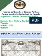 Facultad de Derecho y Ciencias Políticas DIP. UNHVAL 2015.pptx