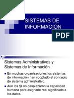 Sistemas de Información - Volpentesta