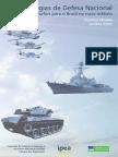 Livro Estrategia Defesa