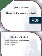 financial statement annlysis DNRTmylove@..infinite