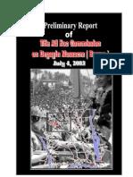 Depayin Massacre Preliminary Report (1)