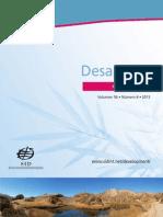 Prospectiva y Politicas de Desarrollo