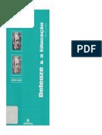 Deleuze e a Educação