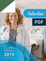 Cuadro Medico Priva Do Palencia 2015
