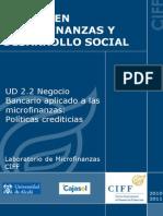 Negocio Bancario Arbitraje