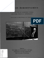 Essays on Aerodynamics
