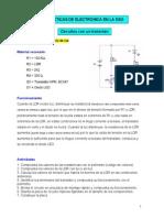 Practica Con Transistores