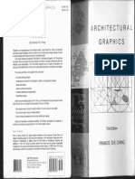 Architectural Graphics - Francis C K Ching
