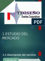 Proyectos - Exposicion Parcial