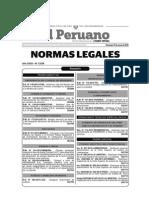 Normas Legales 17-05-2015 - TodoDocumentos.info