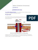 Articulos Sobre Pega de Tuberia
