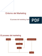 MKT - Clase 02 - Entorno Del Marketing[1]