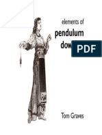 Elements of Pendulum Dowsing