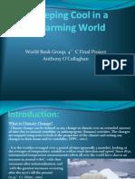 1 climate change presentation final project