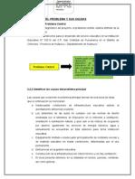 Perfil_i.e. Inicial_def_problema y Sus Causas