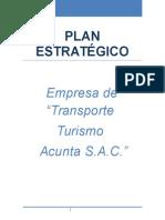Plan Estratégico Acunta 20-03-2015
