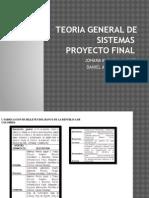 imagenes graficos y tablas teoria general de sistemas