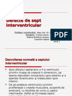 Defecte de sept interventricular.ppt