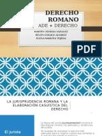 TRABAJO ROMANO (TODO).pptx