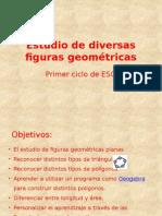 Estudio de Diversas Figuras Geométricas