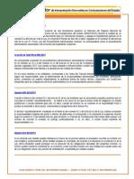 Ley_051 Ley de Contrataciones del EStado