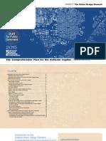 DRAFT Federal Urban Design Element 2015