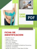 Caso Clinico Embarazo