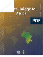 Digital Bridge to Africa