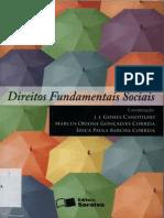 J. J. Canotilho (Cord) Direitos Fundamentais Sociais