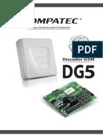 Manual DG58