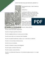 Acatistul Sfântului Sfinţit Mucenic Policarp