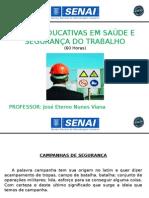 AÇÕES EDUCATIVAS - CAMPANHAS