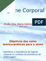 aula de Higiene Corporal 2012.ppt