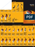 MASSTER Catalogo