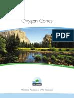 Oxygen Cones