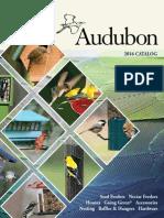 wholesale dealer c2bfe f86ee 2016 Audubon Catalog