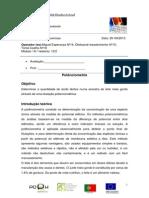 relatório nº3