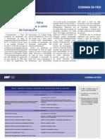 Economia Em Foco 17 Maio 2013