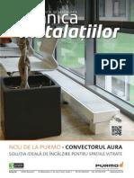 Tehnica Instalatiilor 06 124 2014