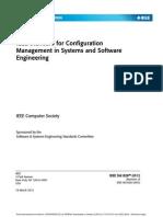 IEEE Std 828-2012 Revisio