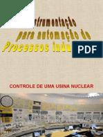 Instrumentação Industrial (Apostila)