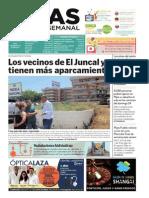 Mijas Semanal Nº635 Viernes 22 de mayo de 2015