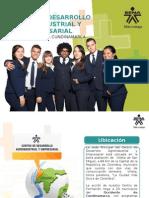 06 - Plantilla Sena, Más Trabajo (2014) Presentación Rai.