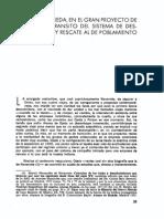 Alonso de Ojeda, en el gran proyecto de 1501 y en el tránsito del sistema de descubrimiento y rescate al de poblamiento. Demetrio Ramos.pdf