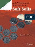 Very soft soil