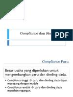 Compliance Paru Nov