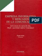 Empresa Informativa y Mercados de La Comunicación0001